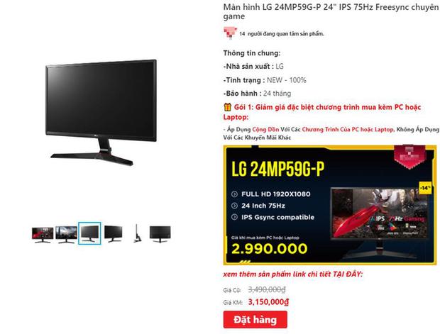 Tỉnh táo khi săn đồ giảm giá trên các ứng dụng online, hàng sale có khi cao hơn giá gốc sản phẩm! - Ảnh 9.