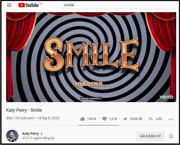 Mẹ bầu Katy Perry hoá thành game thủ trong MV chính thức của Smile, sẽ có màn đối đầu trực tiếp căng thẳng với Miley Cyrus và Dua Lipa? - Ảnh 16.