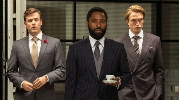 """TENET: Khi Christopher Nolan """"hack não"""" thiên hạ để bàn về tự do ý chí của con người - Ảnh 2."""