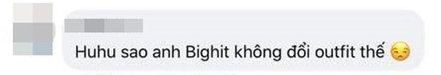 BTS đẹp trai ngời ngời trong teaser mới nhưng Big Hit lại bị fan mắng vì tiết kiệm, 3 tấm ảnh mà xào lại 1 bộ đồ? - Ảnh 14.