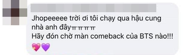 BTS đẹp trai ngời ngời trong teaser mới nhưng Big Hit lại bị fan mắng vì tiết kiệm, 3 tấm ảnh mà xào lại 1 bộ đồ? - Ảnh 6.