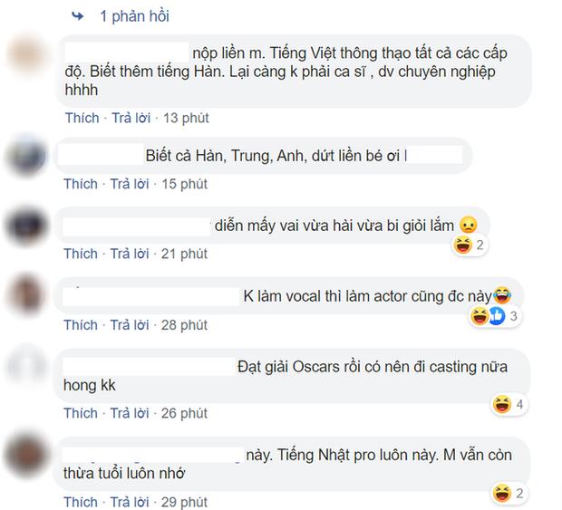 Sơn Tùng M-TP bắc loa tuyển nữ diễn viên độc quyền, chủ tịch rục rịch chơi lớn rồi? - Ảnh 5.