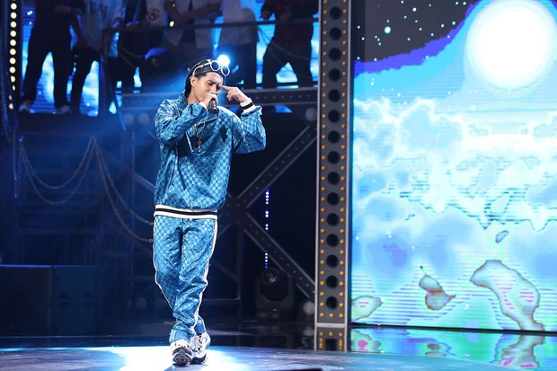 Thêm một thành viên OTD tham gia Rap Việt: Rapper triệu view Lăng LD từng giả gái cực ngọt trên truyền hình - Ảnh 5.