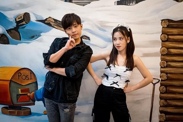 Puka bất ngờ tung ảnh tình tứ bên Gin Tuấn Kiệt, Minh Dự vội vào tiết lộ luôn mối quan hệ hiện tại của cặp đôi? - Ảnh 5.