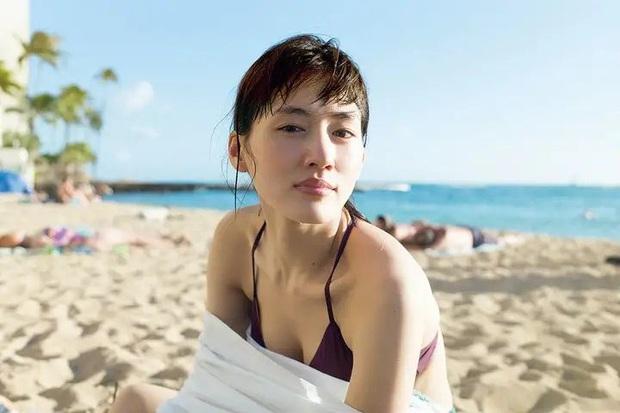 Đã 35 tuổi nhưng vẫn sở hữu làn da căng mướt khiến gái đôi mươi cũng phải trầm trồ, Ayase Haruka tiết lộ cô chỉ trung thành với 5 nguyên tắc - Ảnh 5.