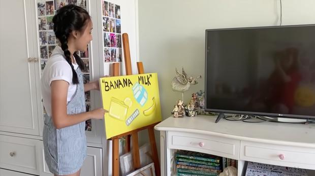 Big city girl Jenny Huỳnh cực đỉnh khoản vẽ vời, đi vài nét cơ bản mà thành quả quá là ưng - Ảnh 16.