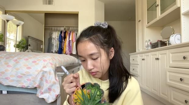 Big city girl Jenny Huỳnh cực đỉnh khoản vẽ vời, đi vài nét cơ bản mà thành quả quá là ưng - Ảnh 9.