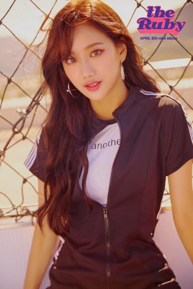 30 nữ idol hot nhất hiện nay: Irene đẩy loạt thành viên BLACKPINK về sau, TWICE mất hút không bất ngờ bằng thứ hạng của giọng ca mới nổi - Ảnh 6.