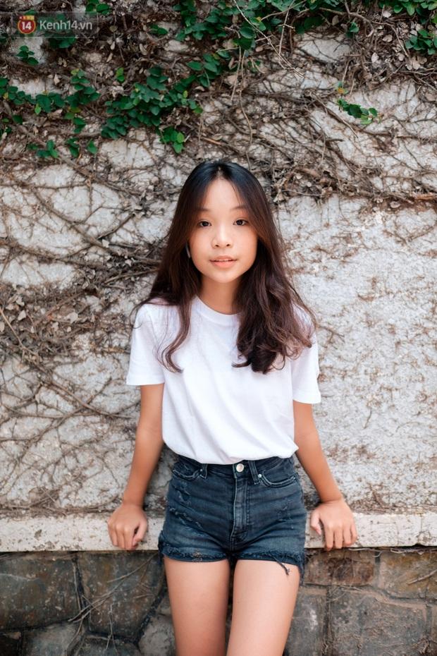 Thiên Thư - tiểu thư 13 tuổi đã có 4 năm làm YouTuber: Ít bạn bè vì nổi tiếng, tự kiếm tiền đóng học phí trường quốc tế - Ảnh 5.