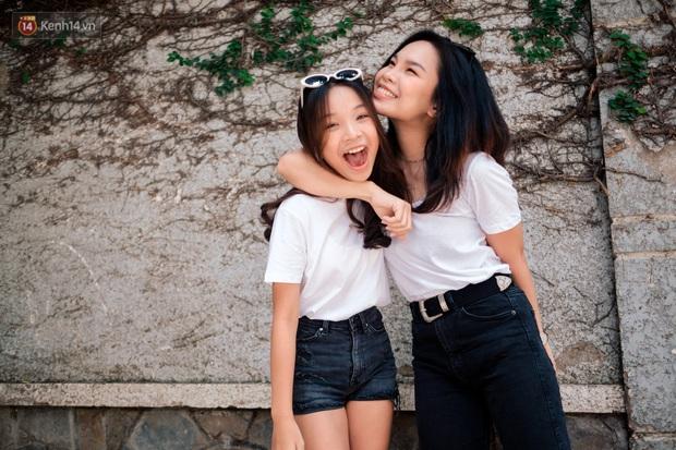 Thiên Thư - tiểu thư 13 tuổi đã có 4 năm làm YouTuber: Ít bạn bè vì nổi tiếng, tự kiếm tiền đóng học phí trường quốc tế - Ảnh 11.