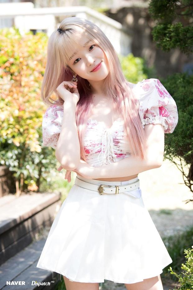 30 nữ idol hot nhất hiện nay: Irene đẩy loạt thành viên BLACKPINK về sau, TWICE mất hút không bất ngờ bằng thứ hạng của giọng ca mới nổi - Ảnh 4.