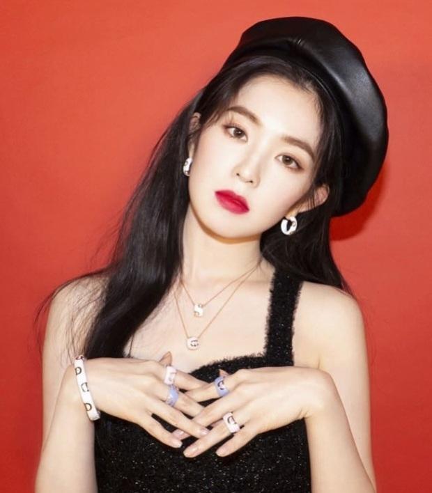 30 nữ idol hot nhất hiện nay: Irene đẩy loạt thành viên BLACKPINK về sau, TWICE mất hút không bất ngờ bằng thứ hạng của giọng ca mới nổi - Ảnh 3.