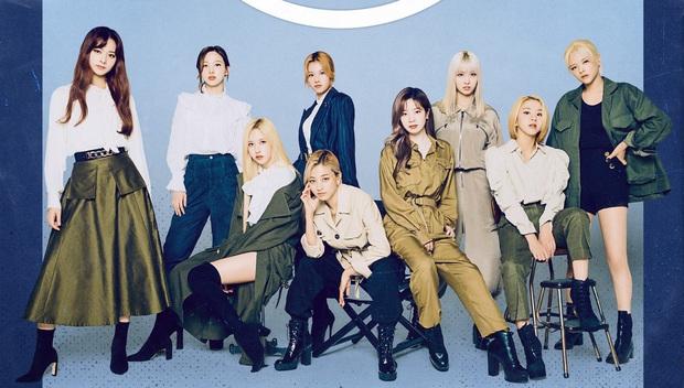 30 nữ idol hot nhất hiện nay: Irene đẩy loạt thành viên BLACKPINK về sau, TWICE mất hút không bất ngờ bằng thứ hạng của giọng ca mới nổi - Ảnh 12.