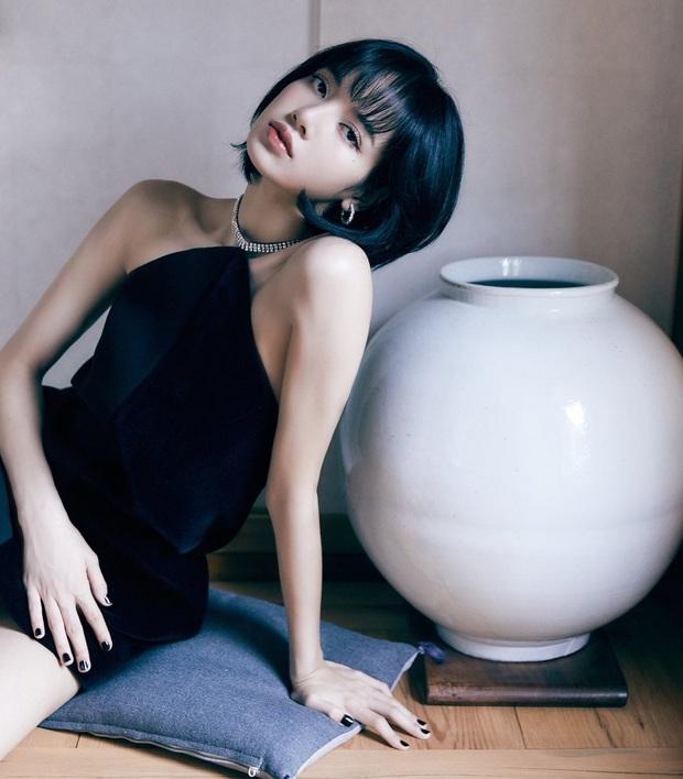 30 nữ idol hot nhất hiện nay: Irene đẩy loạt thành viên BLACKPINK về sau, TWICE mất hút không bất ngờ bằng thứ hạng của giọng ca mới nổi - Ảnh 10.