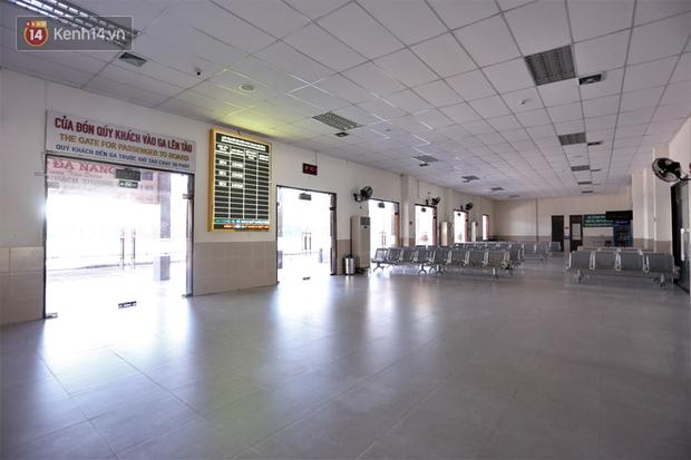 Đà Nẵng kiến nghị Bộ GTVT mở tuyến tàu hỏa để lao động, sinh viên... về quê - Ảnh 1.
