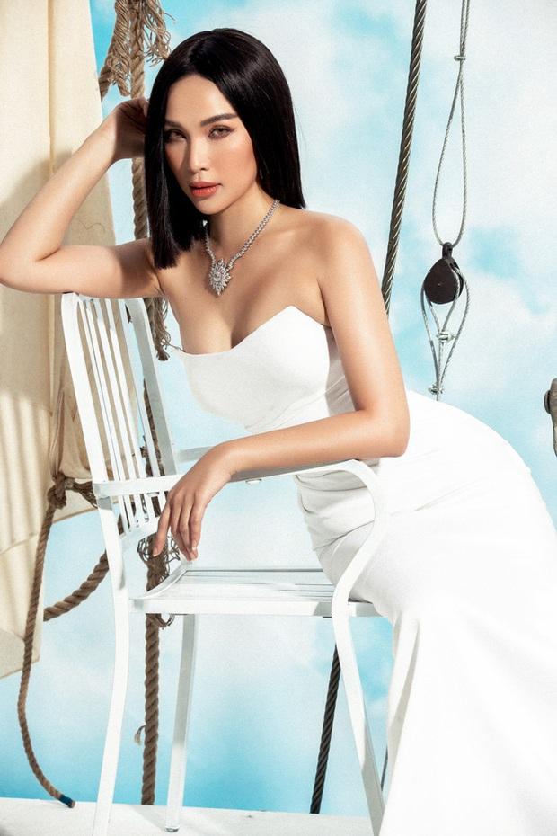 Quỳnh Thư tiết lộ chi gần tỷ đồng/tháng cho việc kinh doanh và bản thân: Phụ nữ không có bạn trai cũng phải sống như nữ hoàng - Ảnh 2.