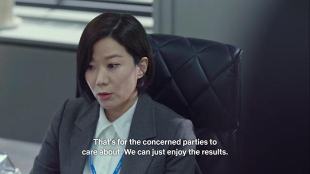 Secret Forest 2 mở màn căng đét: Ngầu nhất là màn điều tra án mạng bằng MXH của chị đại Bae Doo Na - Ảnh 7.