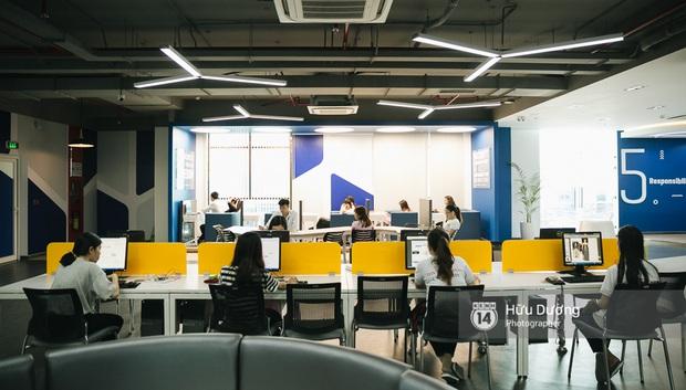 Ngôi trường duy nhất ở Việt Nam lọt top 800 trường đại học xuất sắc nhất thế giới - Ảnh 2.