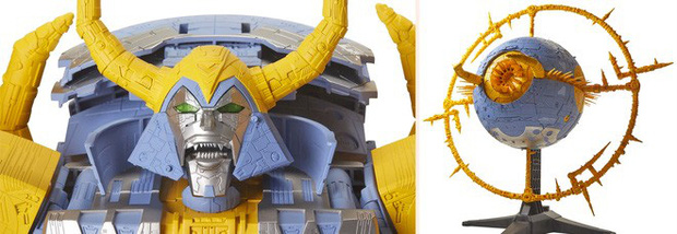 Món đồ chơi Transformer siêu chi tiết có thể biến hình cực linh hoạt, nhưng phải mất gần 1 tiếng mới lắp ráp xong, giá hơn 13 triệu đồng - Ảnh 1.