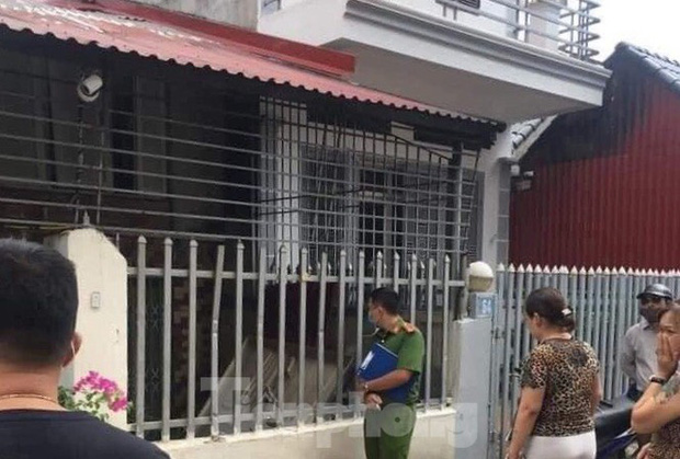 Phát hiện 2 thi thể chết bất thường trong ngôi nhà khóa trái cửa ở Lạng Sơn - Ảnh 1.