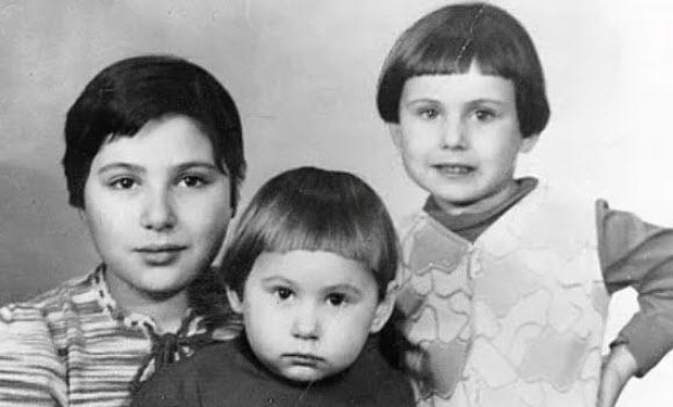 Biến 3 cô con gái nhỏ trở thành đối tượng thí nghiệm, ông bố không ngờ 30 năm sau nhận về một kết quả khó tin - Ảnh 2.