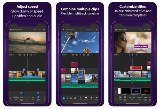 Top 5 ứng dụng giúp bạn chỉnh sửa video xịn sò như dân chuyên nghiệp ngay trên điện thoại - Ảnh 13.