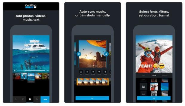 Top 5 ứng dụng giúp bạn chỉnh sửa video xịn sò như dân chuyên nghiệp ngay trên điện thoại - Ảnh 16.