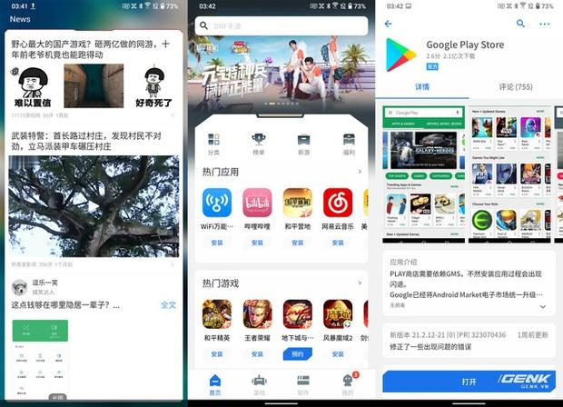 Trên tay quái vật gaming ROG Phone 3: Snapdragon 865+, màn hình 144Hz, pin 6000mAh, giá từ 14,5 triệu đồng - Ảnh 19.