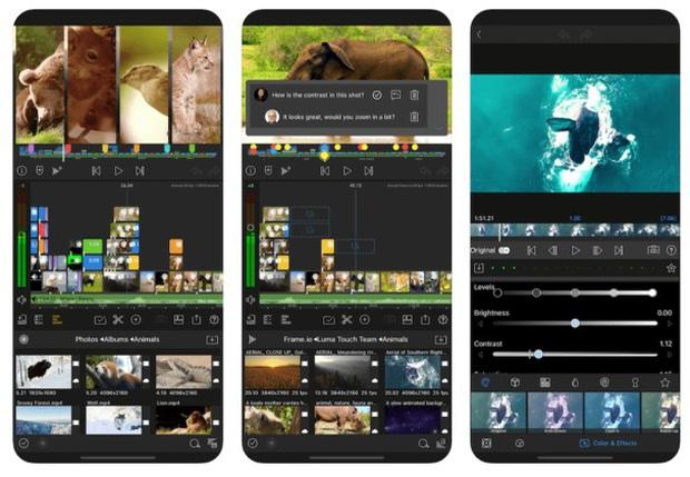 Top 5 ứng dụng giúp bạn chỉnh sửa video xịn sò như dân chuyên nghiệp ngay trên điện thoại - Ảnh 7.