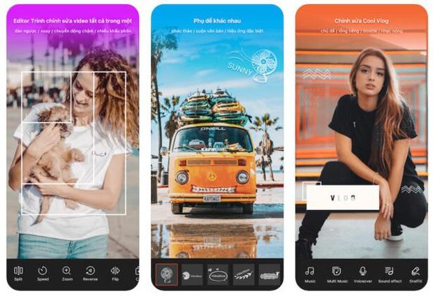 Top 5 ứng dụng giúp bạn chỉnh sửa video xịn sò như dân chuyên nghiệp ngay trên điện thoại - Ảnh 10.