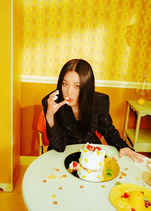 30 nữ idol hot nhất hiện nay: Irene đẩy loạt thành viên BLACKPINK về sau, TWICE mất hút không bất ngờ bằng thứ hạng của giọng ca mới nổi - Ảnh 7.