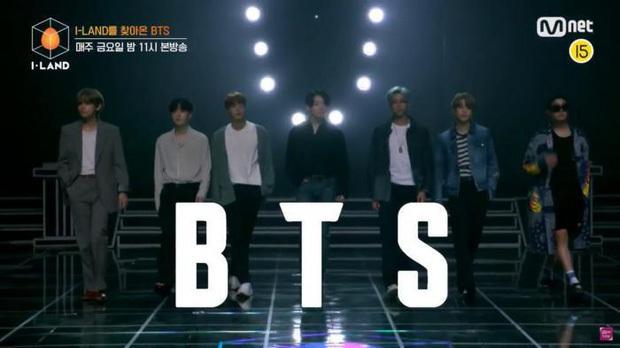 BTS khuyên thực tập sinh Hanbin của Việt Nam khi thiếu tự tin tại show của Big Hit: Đây cũng là điều chúng mình từng trải qua mà! - Ảnh 1.