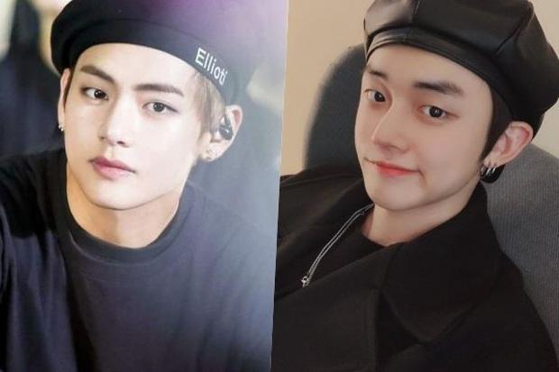 Nam idol có nhan sắc giống V (BTS) từng được Big Hit tuyển đến 2 lần bởi 2 người khác nhau, không hổ danh là thực tập sinh huyền thoại - Ảnh 8.
