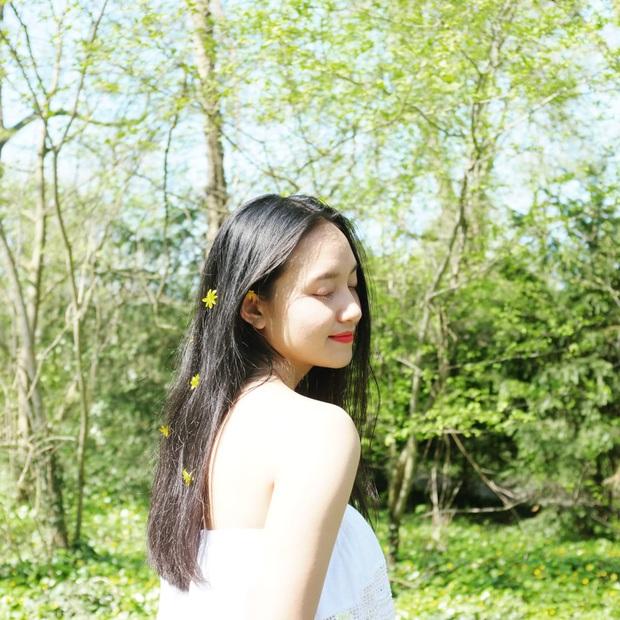 Nữ sinh Huế xinh đẹp là thủ khoa đầu ra, GPA 3.88/4, nhận học bổng toàn phần châu Âu, đi 11 nước trong vòng 6 tháng - Ảnh 3.