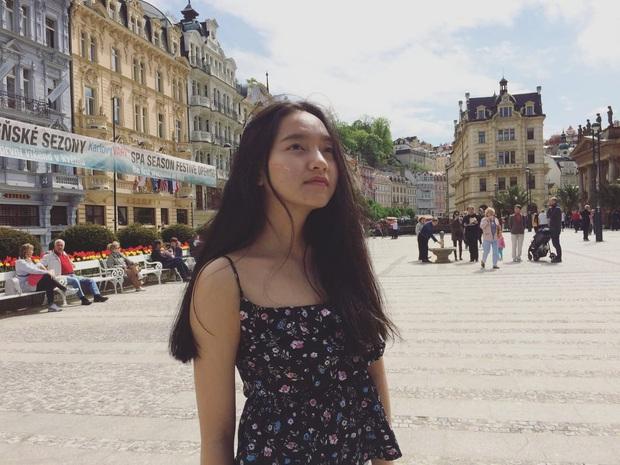 Nữ sinh Huế xinh đẹp là thủ khoa đầu ra, GPA 3.88/4, nhận học bổng toàn phần châu Âu, đi 11 nước trong vòng 6 tháng - Ảnh 4.