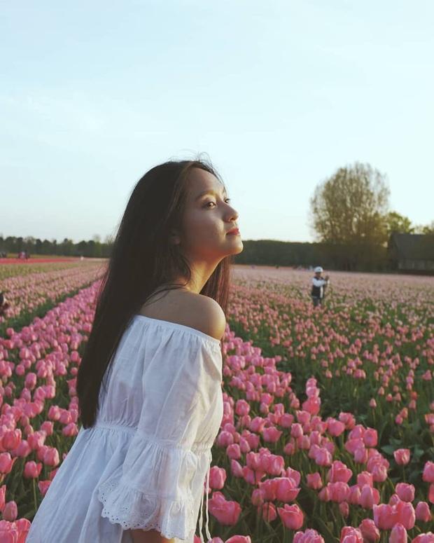 Nữ sinh Huế xinh đẹp là thủ khoa đầu ra, GPA 3.88/4, nhận học bổng toàn phần châu Âu, đi 11 nước trong vòng 6 tháng - Ảnh 6.
