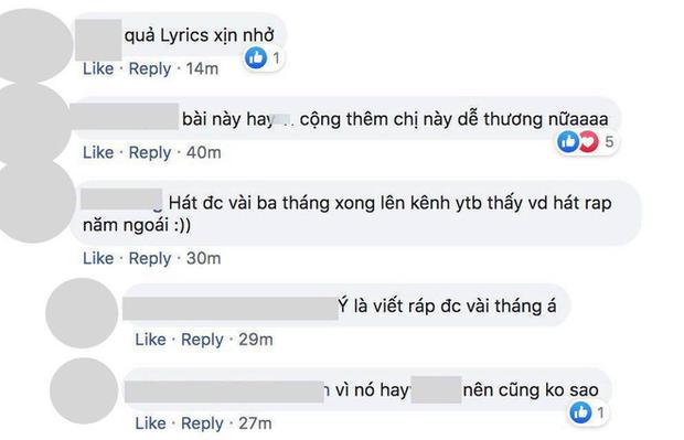 Dân tình xuýt xoa về nữ rapper đầu tiên tại Rap Việt: Dù là Tlinh hay Txinh thì màn trình diễn vẫn quá đỗi dễ thương! - Ảnh 4.