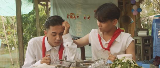 Ké tiếng thơm sau màn trình diễn của Lăng LD, Phạm Đình Thái Ngân tuyên bố đổi nghệ danh thi luôn Rap Việt mùa sau! - Ảnh 4.