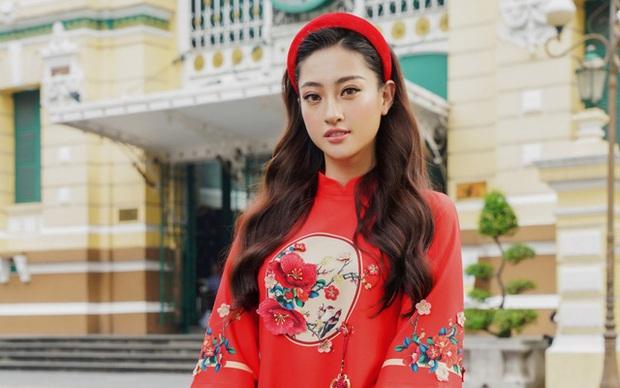 Điểm thi đại học, tốt nghiệp của dàn Hoa hậu Việt: Ai có cửa vượt bộ điểm thần thánh 10-10-9 của Hương Giang? - Ảnh 4.