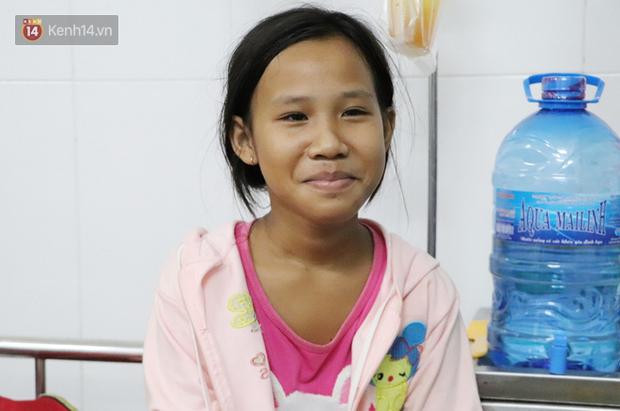 Người mẹ khờ ở Trà Vinh đã triệt sản sau khi hạ sinh bé trai nặng 2.8kg, được mạnh thường quân tặng nhà mới - Ảnh 4.