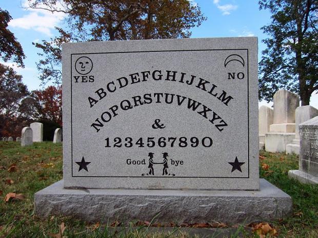 19 câu hài hước trên bia mộ của những người đã khuất nhưng độ lầy thì trường tồn cùng thời gian - Ảnh 6.