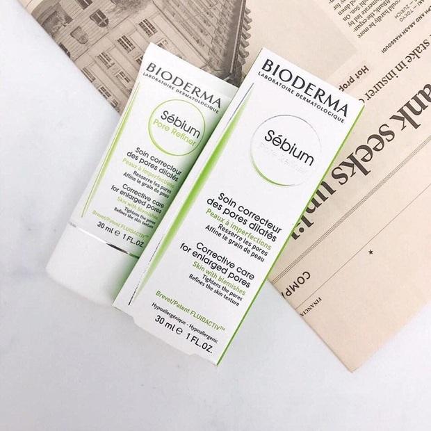5 kem dưỡng da mụn dùng vô tư không lo bít lỗ chân lông, còn làm da căng khỏe thích mê - Ảnh 7.