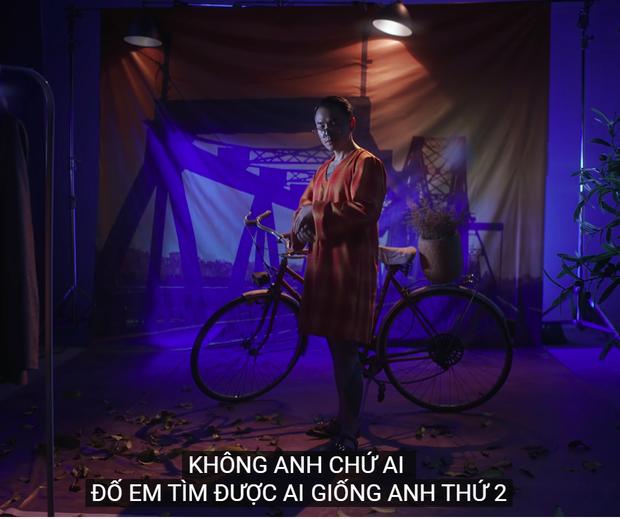Quăng thính lợi hại như Châu Bùi - Binz: Chàng hỏi ngỏ qua lời bài hát, 1 năm sau nàng trả lời - Ảnh 2.