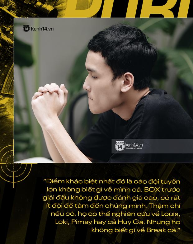 Phỏng vấn độc quyền game thủ PUBG Mobile 19 tuổi đạt MVP thế giới: sẽ đánh bại BTR và đem về cho Việt Nam một chức vô địch - Ảnh 5.