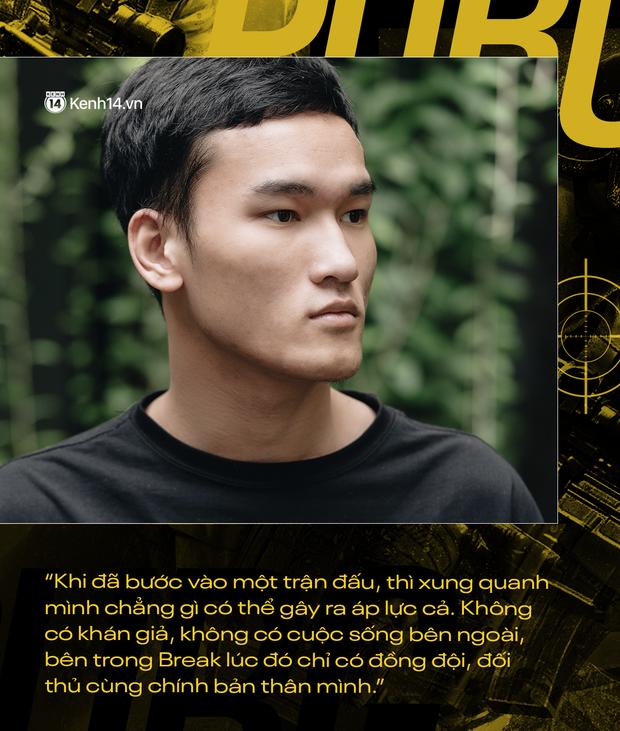 Phỏng vấn độc quyền game thủ PUBG Mobile 19 tuổi đạt MVP thế giới: sẽ đánh bại BTR và đem về cho Việt Nam một chức vô địch - Ảnh 6.