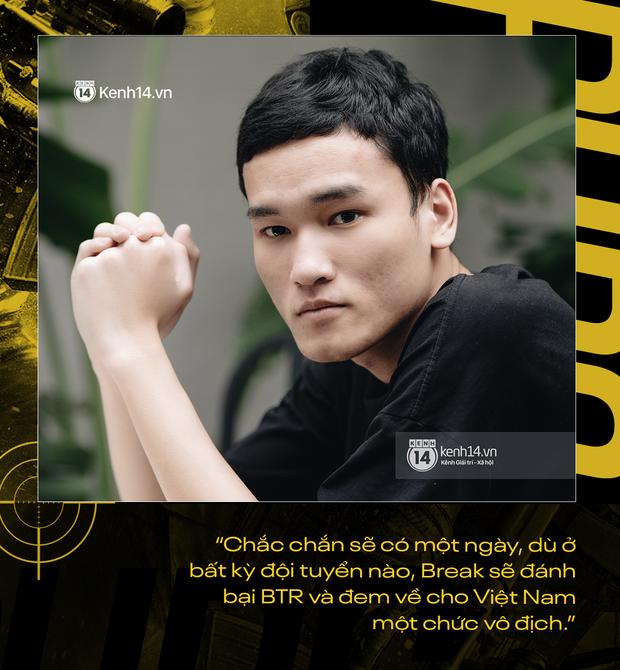 Phỏng vấn độc quyền game thủ PUBG Mobile 19 tuổi đạt MVP thế giới: sẽ đánh bại BTR và đem về cho Việt Nam một chức vô địch - Ảnh 3.