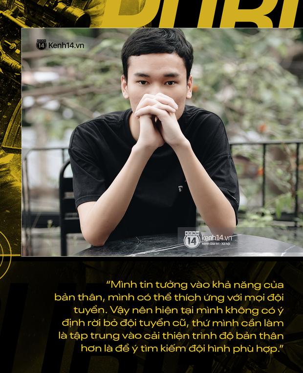 Phỏng vấn độc quyền game thủ PUBG Mobile 19 tuổi đạt MVP thế giới: sẽ đánh bại BTR và đem về cho Việt Nam một chức vô địch - Ảnh 7.