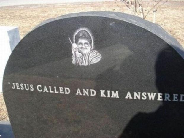 19 câu hài hước trên bia mộ của những người đã khuất nhưng độ lầy thì trường tồn cùng thời gian - Ảnh 16.