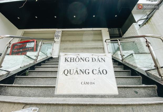 Hơn nửa năm đóng cửa vì dịch Covid-19, giá thuê mặt bằng trên đường Phan Xích Long vẫn chưa hạ nhiệt - Ảnh 8.