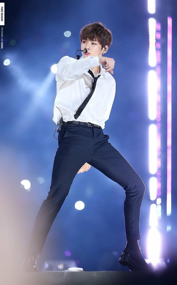Shownu (MONSTA X) chọn ra 3 nam idol body đẹp nhất Kpop: Tức vì toàn nam thần, danh sách đỉnh đến mức Knet tấm tắc khen - Ảnh 16.